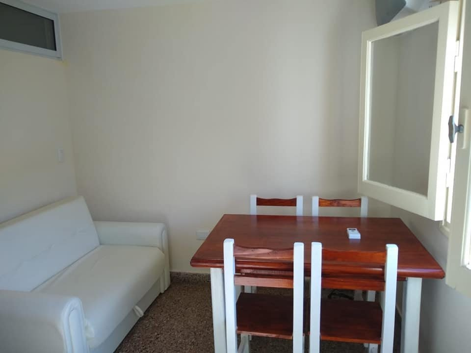 venta departamento 1 dormitorio centro carlos paz.