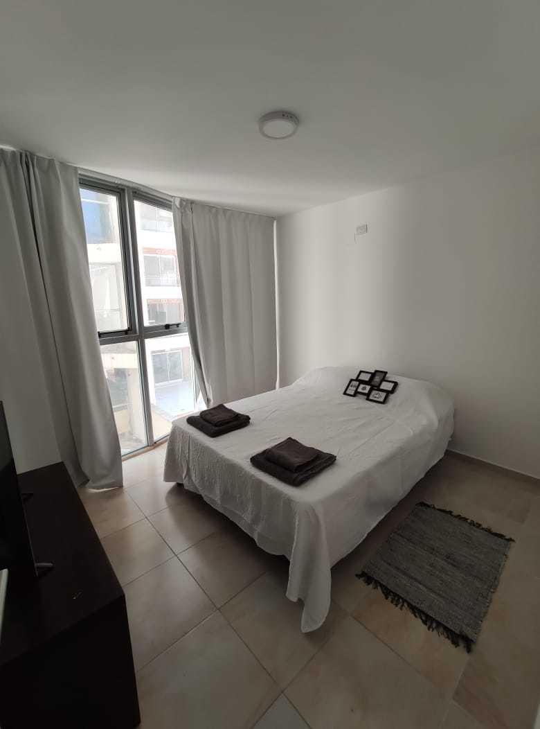 venta departamento 1 dormitorio + cochera