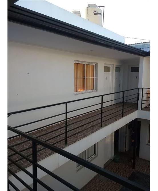 venta/ departamento 1 dormitorio/ cochera/ rafaela