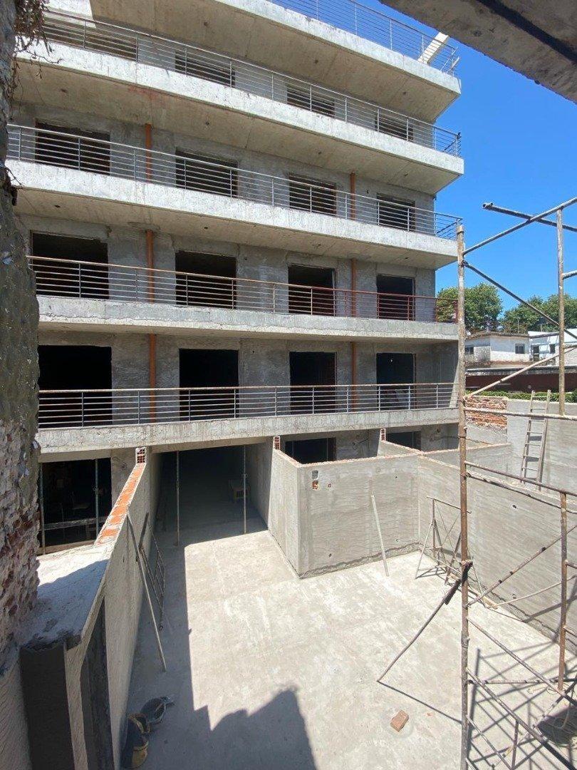 venta departamento 1 dormitorio con balcon corrido - pinchincha - calidad premium
