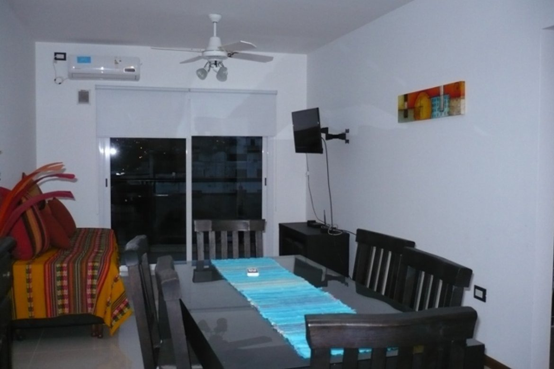 venta departamento 1 dormitorio con cochera