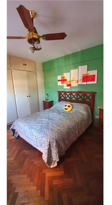 venta departamento 1 dormitorio en av. san martin