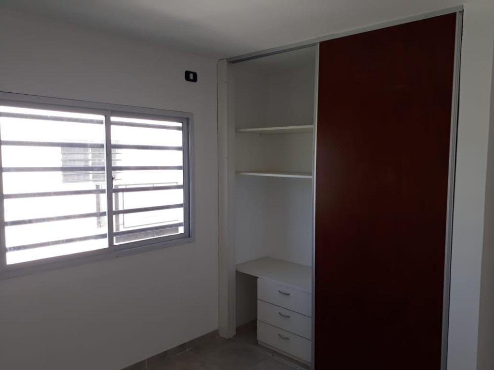 venta departamento 1 dormitorio en los hornos