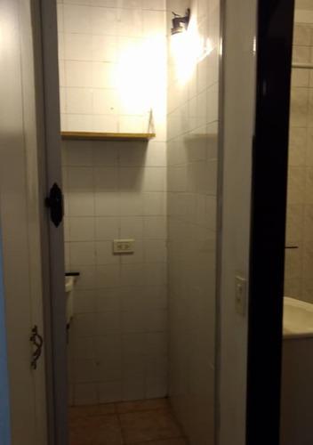 venta departamento 1º piso al frente tipo duplex. ramos mejia de 2 ambientes