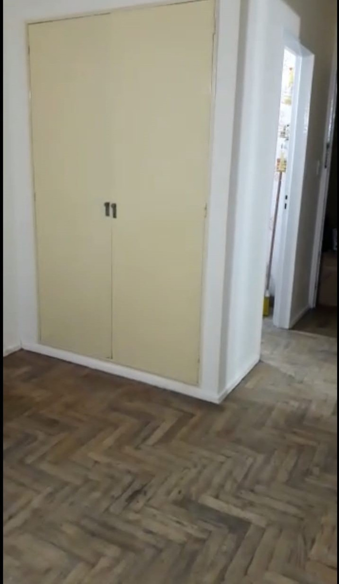 venta departamento 1amb.29m2.lav indp agüero 1650 , recoleta