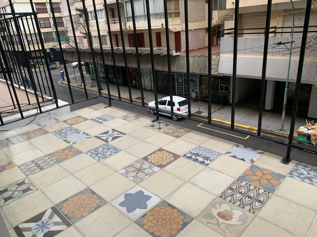 venta departamento 2 amb a la calle c/balcon - plaza colon.- lamadrid- falucho