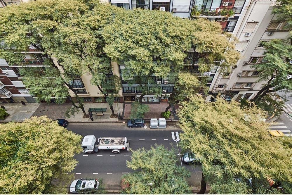 venta departamento 2 amb balcón palermo