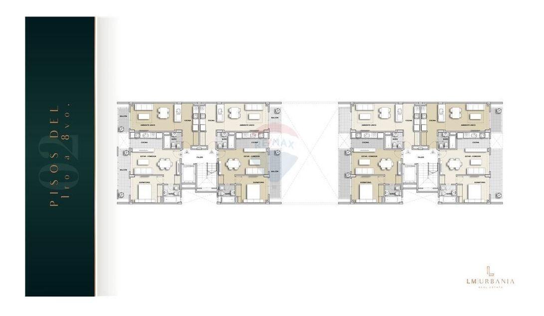 venta departamento 2 amb caseros de pozo