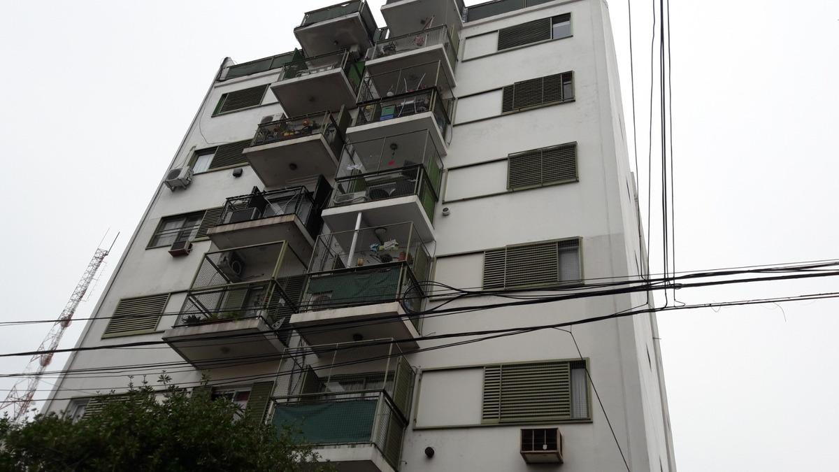 venta departamento 2 amb  villa ortuza a mts de tronador