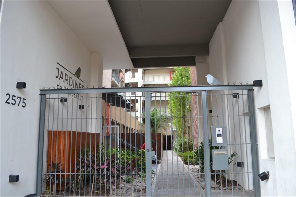 venta departamento 2 amb. villa urquiza con renta