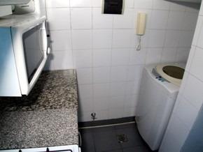 venta departamento 2 amb.con cochera y pileta- villa crespo