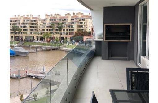 venta departamento 2 ambientes al rio