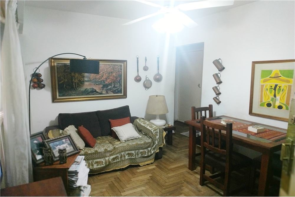 venta departamento 2 ambientes almagro