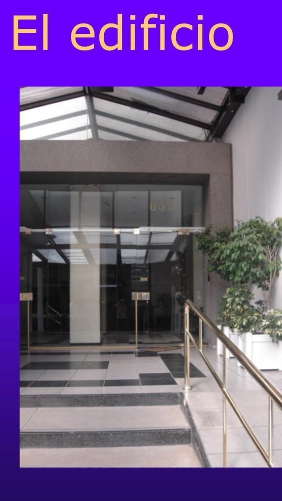 venta departamento 2 ambientes almagro edificio c/ amenities