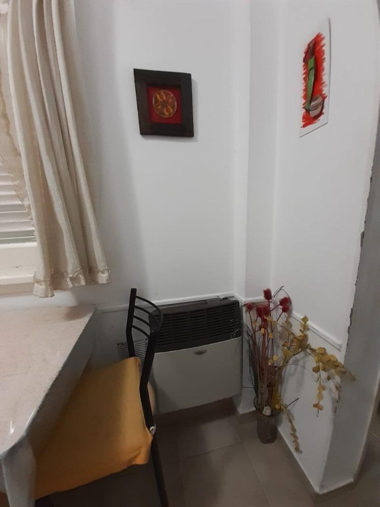 venta departamento 2 ambientes amoblabo, gn  santa teresita