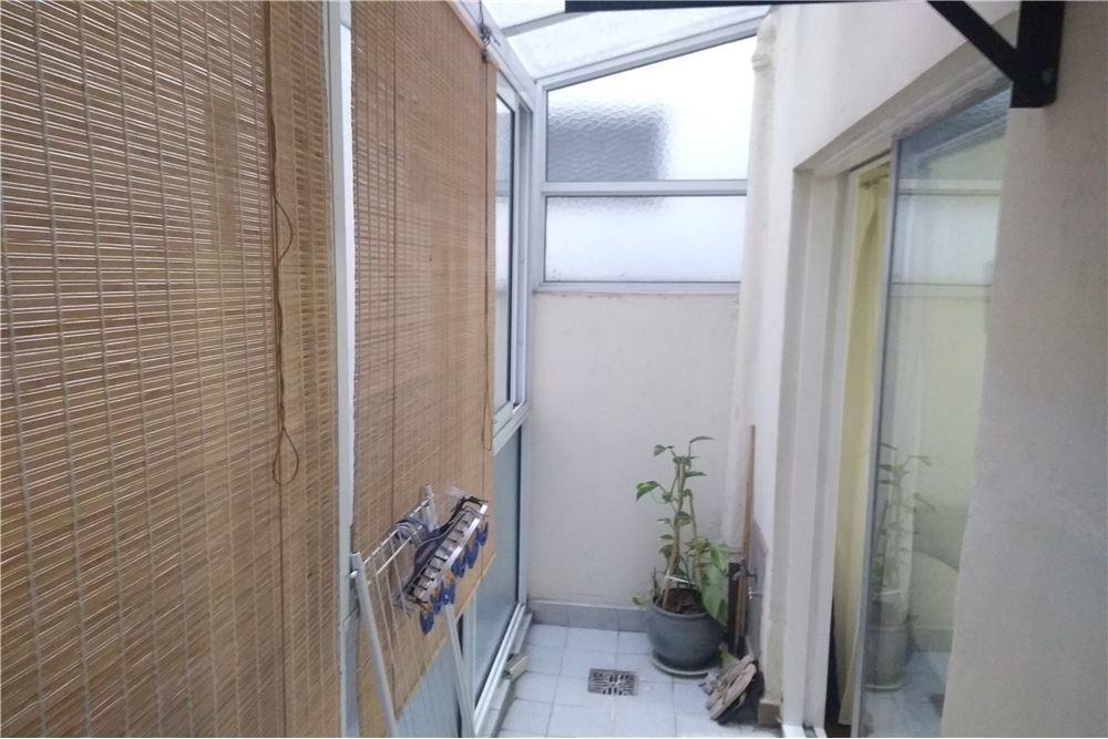 venta departamento 2 ambientes balcon retiro subte