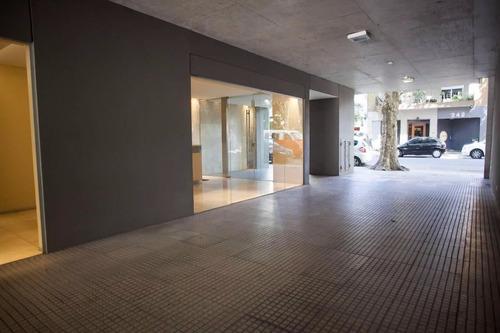 venta, departamento, 2 ambientes, belgrano, reservado