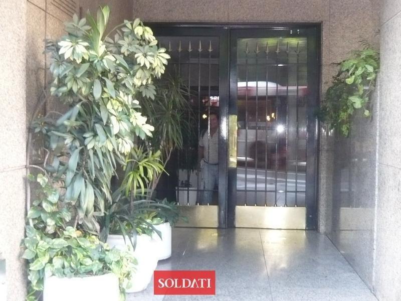 venta departamento 2 ambientes botanico