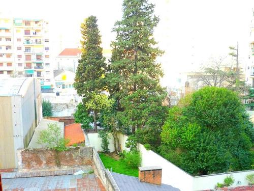 venta, departamento, 2 ambientes, caballito, balcon