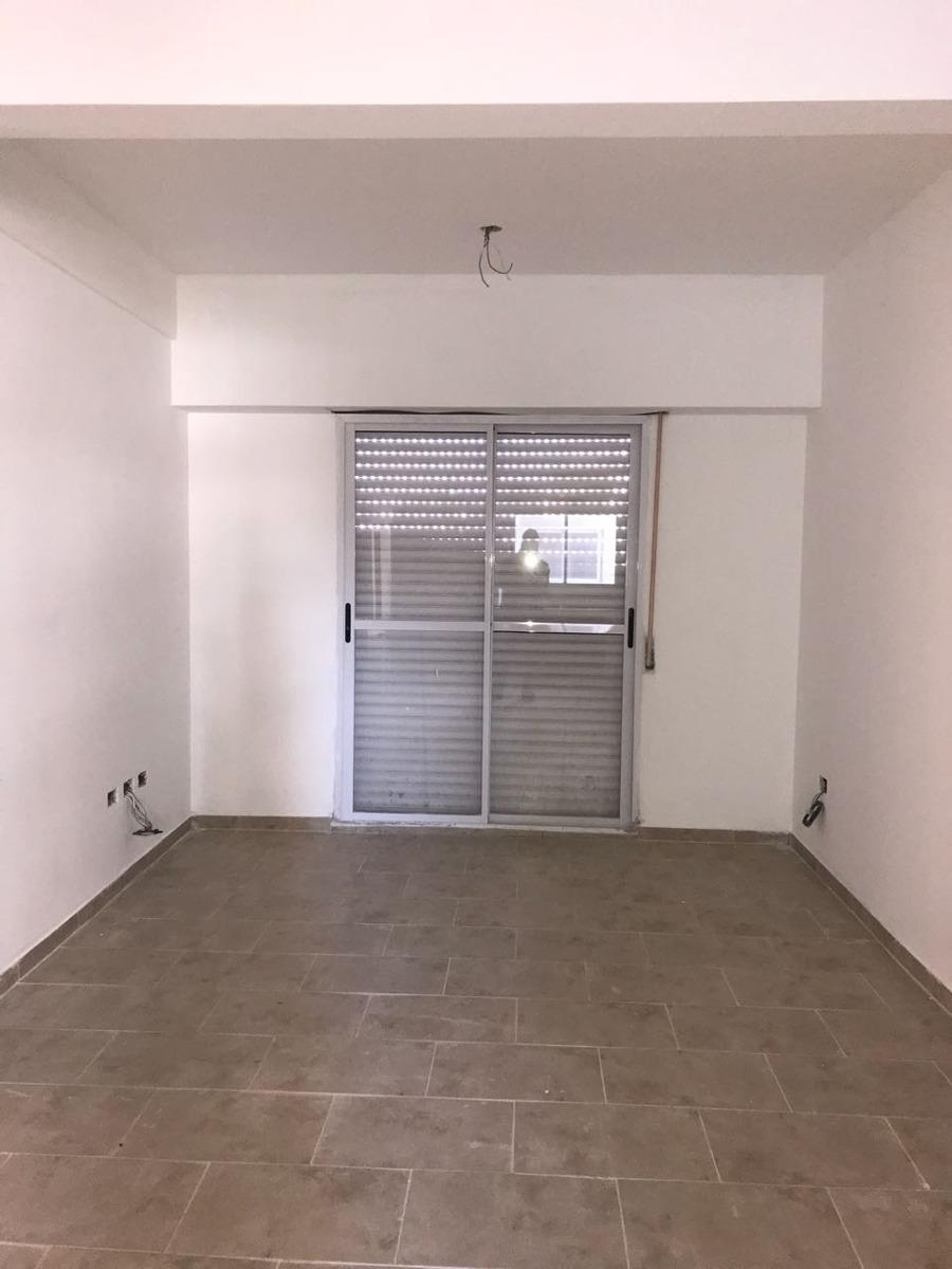 venta - departamento 2 ambientes - caseros financiado!!