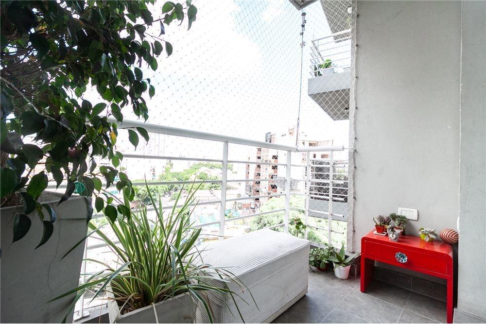 venta departamento 2 ambientes + cochera caballito