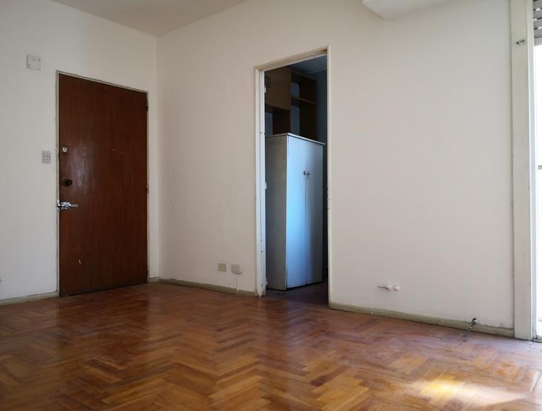 venta departamento 2 ambientes coghlan