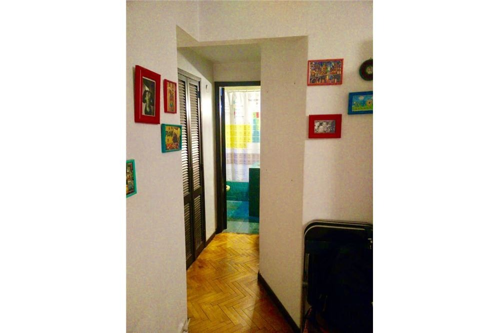 venta departamento 2 ambientes-colegiales