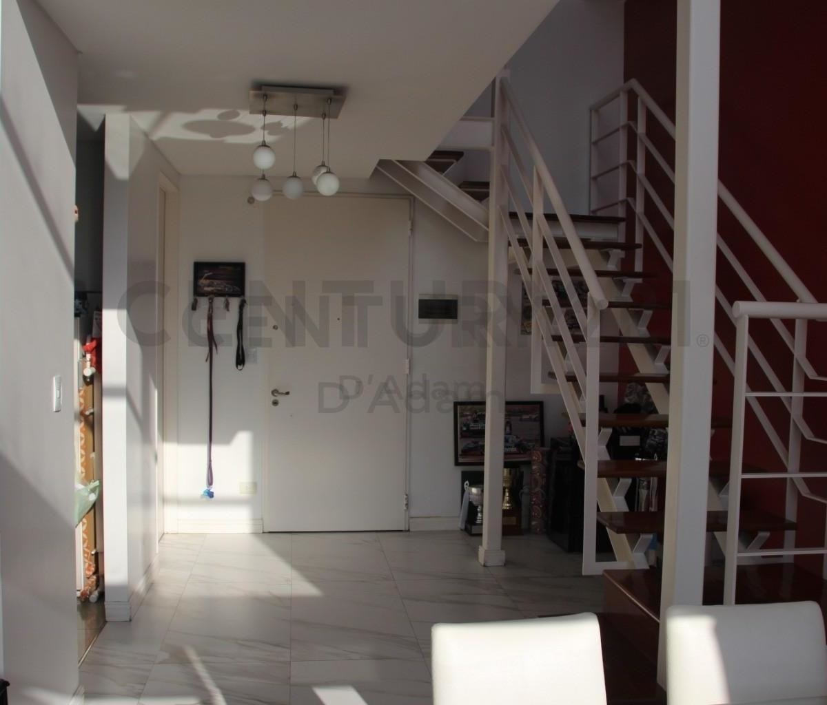 venta departamento 2 ambientes complejo moca barracas