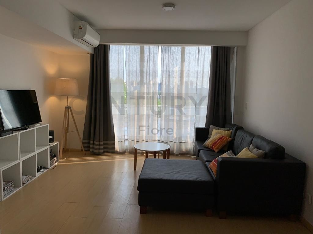 venta departamento 2 ambientes con amenities en palermo