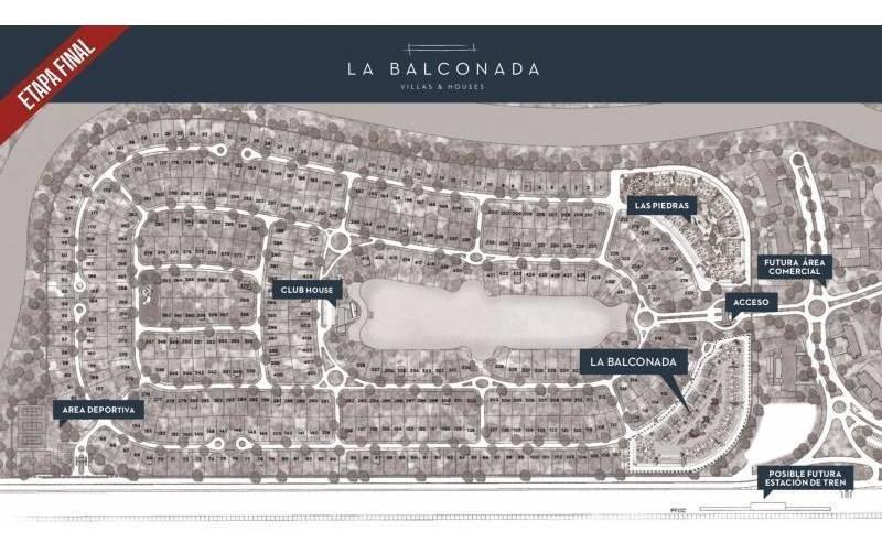 venta departamento 2 ambientes con balcón - la balconada - castaños - nordelta