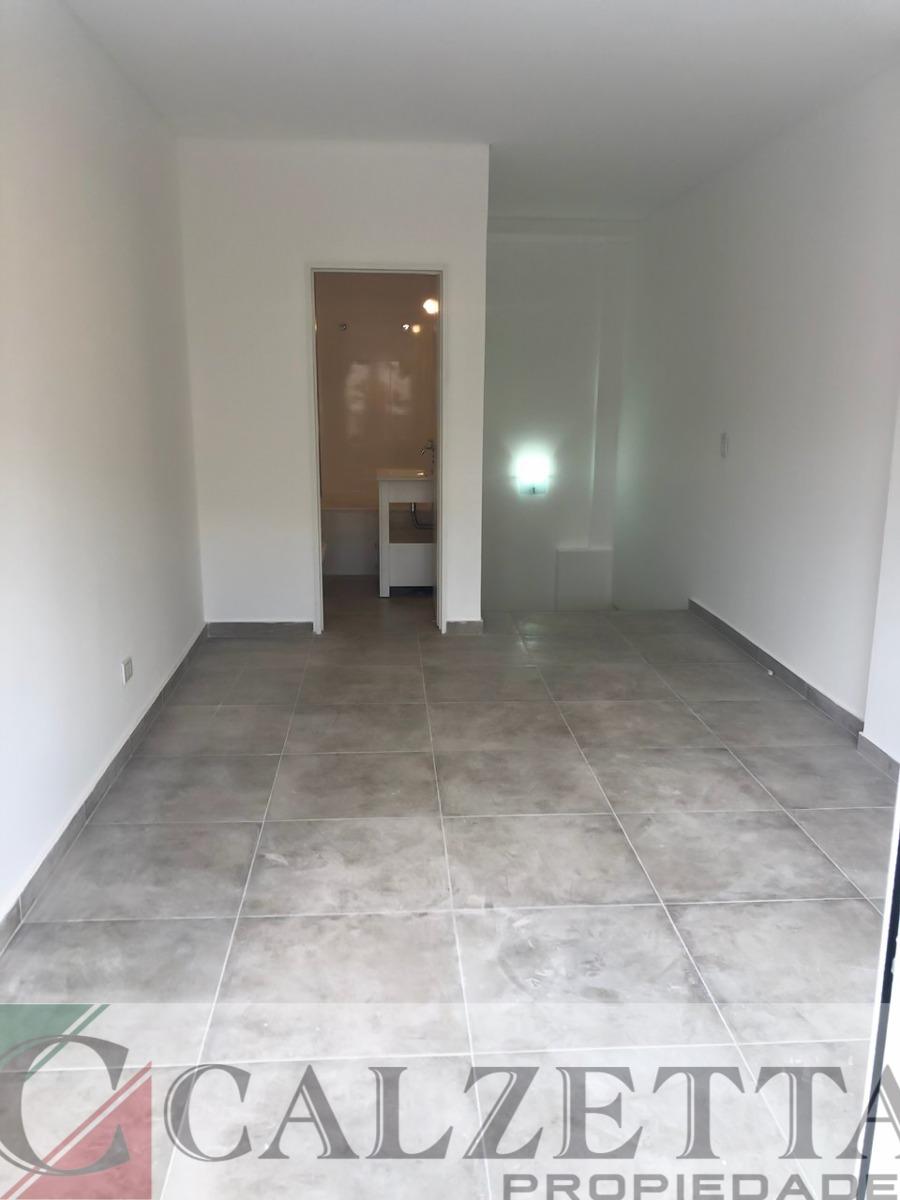 venta departamento 2 ambientes con cochera a estrenar