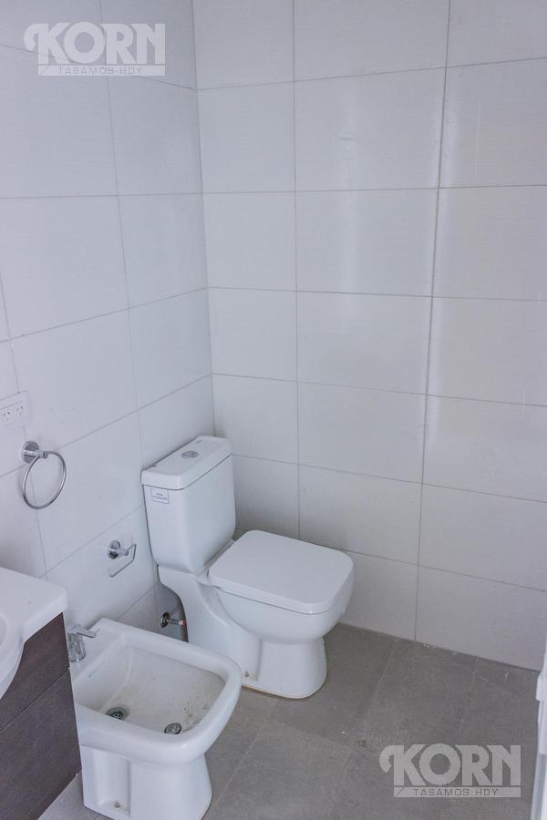 venta departamento 2 ambientes con cochera apto profesional a estrenar en san cristobal