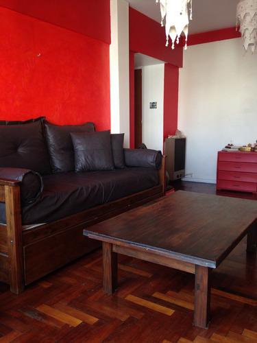 venta departamento 2 ambientes con cochera ! mar del plata
