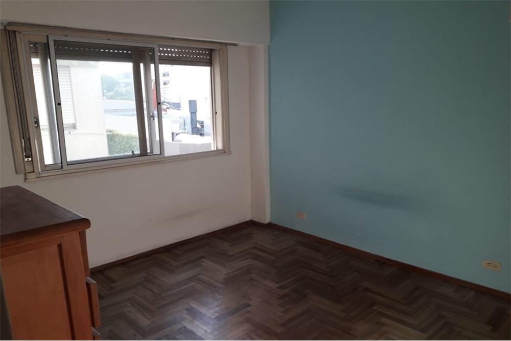venta- departamento 2 ambientes con cochera olivos