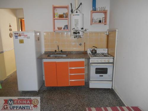 venta departamento 2 ambientes con gas natural san bernardo