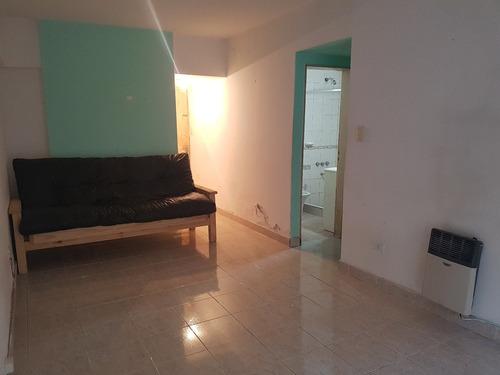 venta departamento 2 ambientes con patio contrafrente centro mar del plata