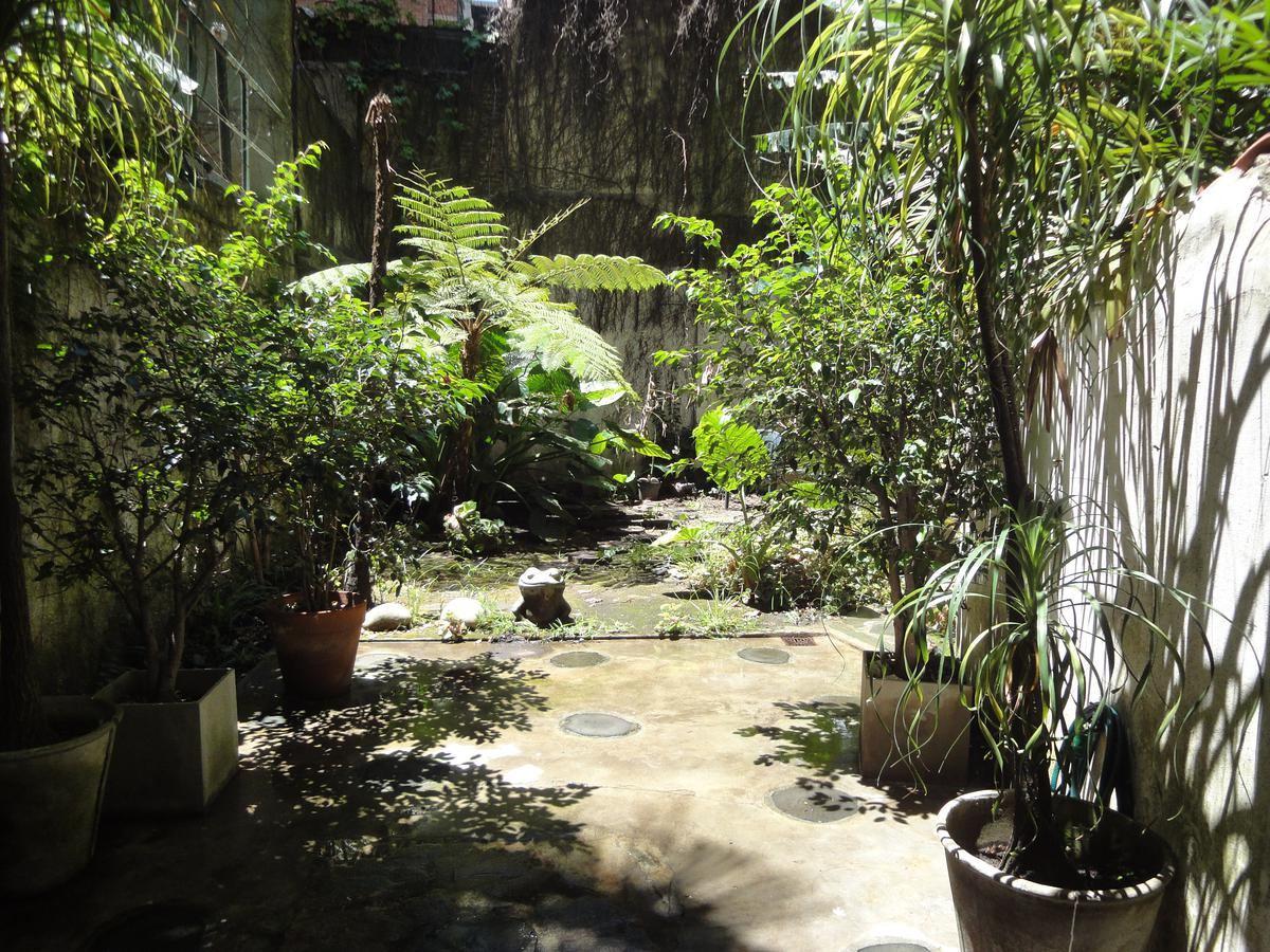 venta  departamento 2 ambientes con patio palermo
