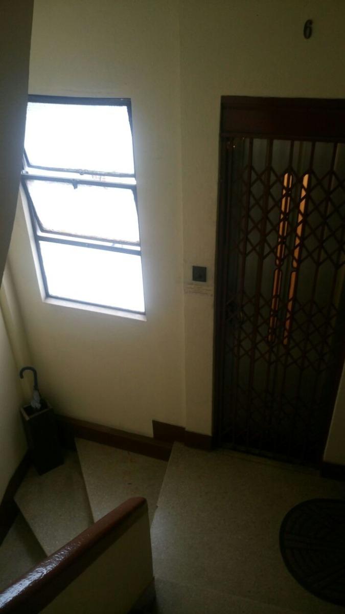 venta departamento 2 ambientes en barracas al frente