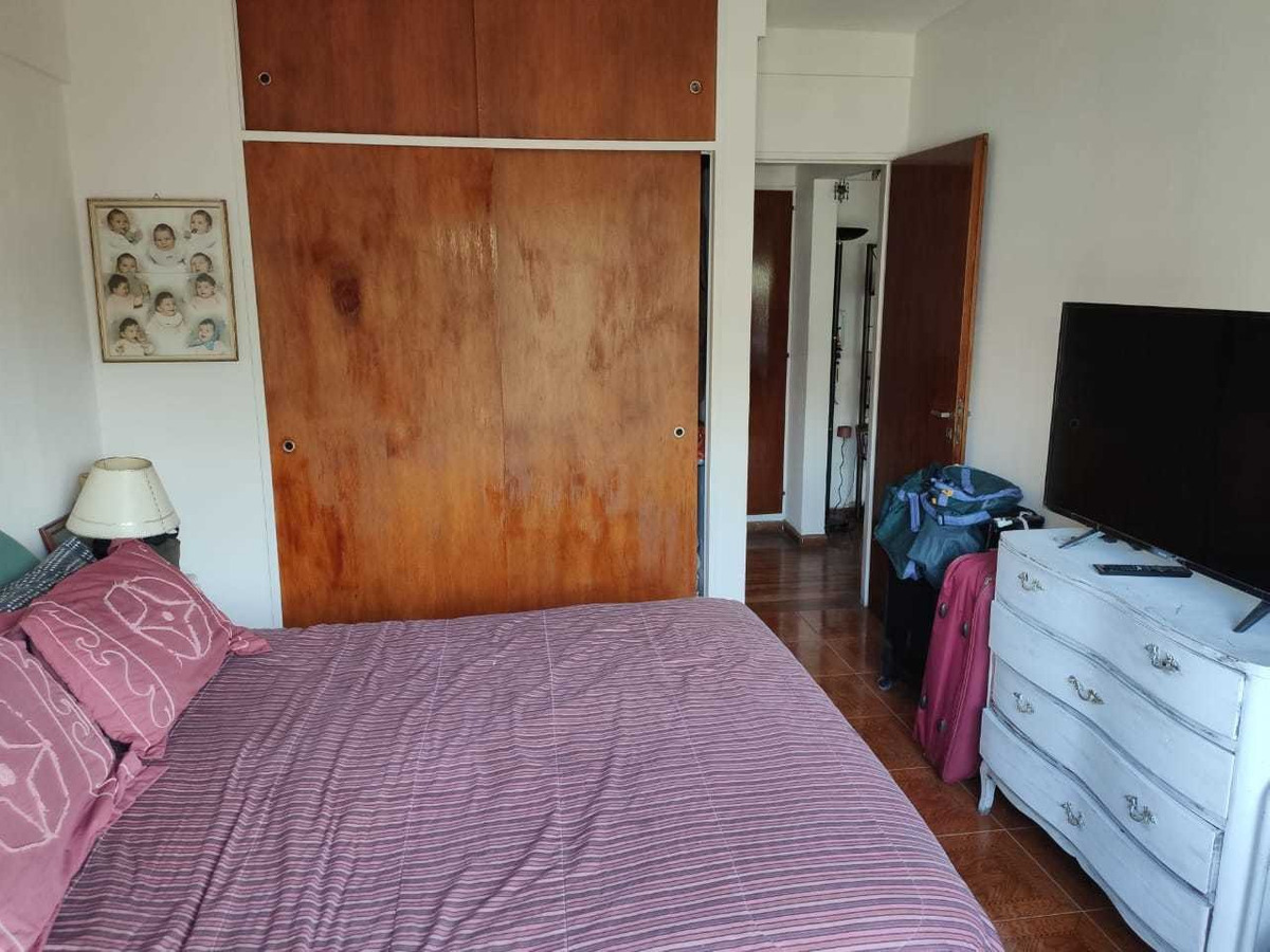 venta departamento 2 ambientes en barracas con balcón