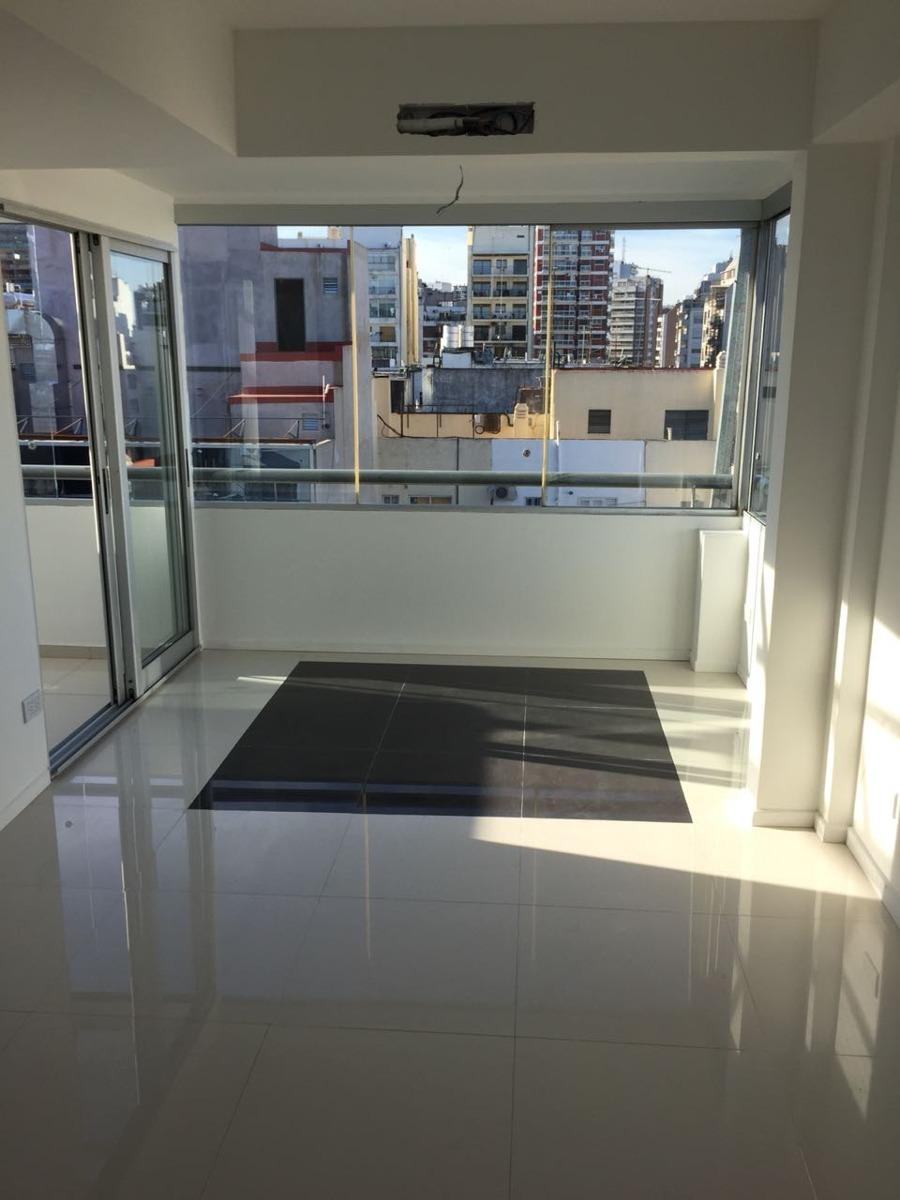 venta departamento 2 ambientes en belgrano