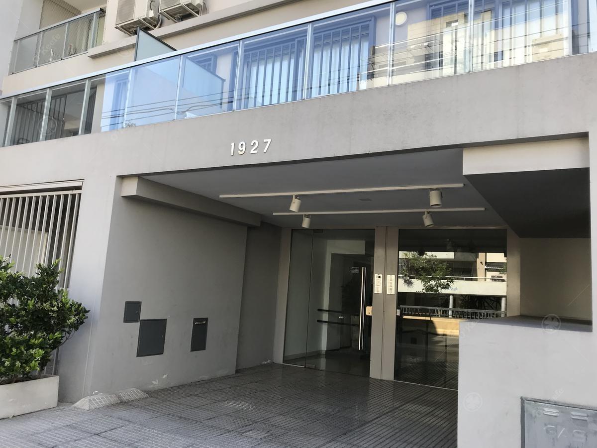 venta- departamento 2 ambientes en nuñez-  amenities - ideal renta