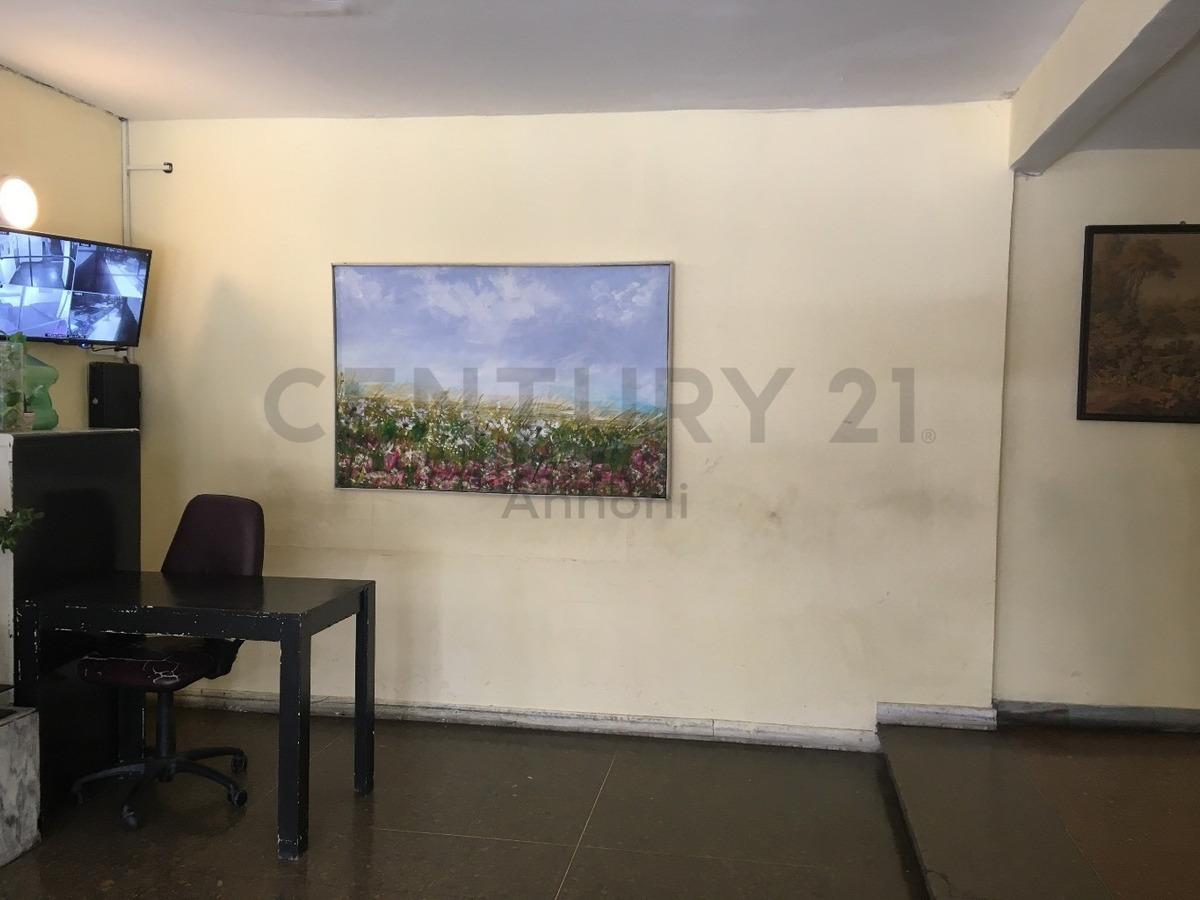 venta departamento 2 ambientes en once