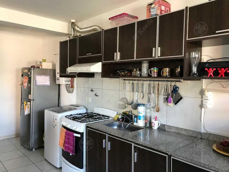 venta- departamento 2 ambientes en quilmes centro-apto crédito y uso profesional