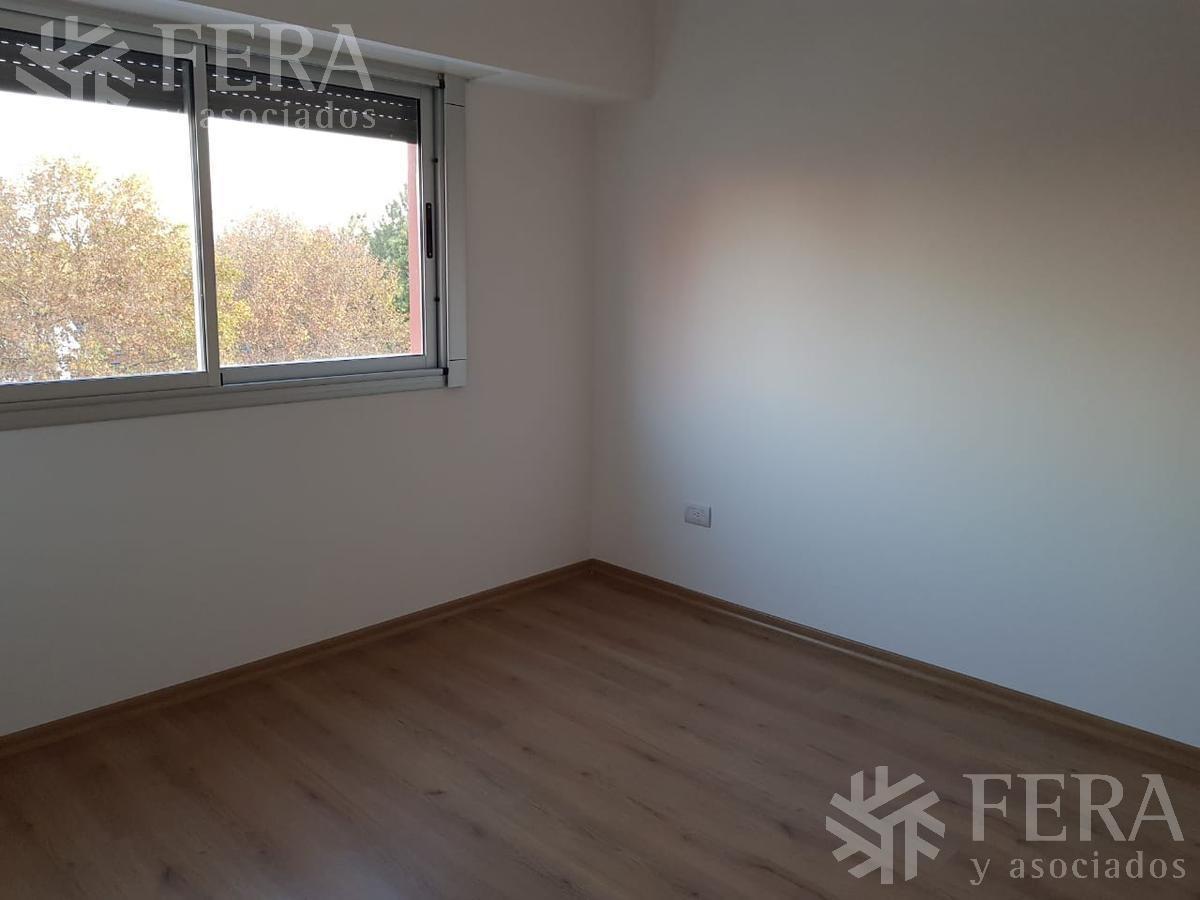 venta departamento 2 ambientes en quilmes con cochera (26570)