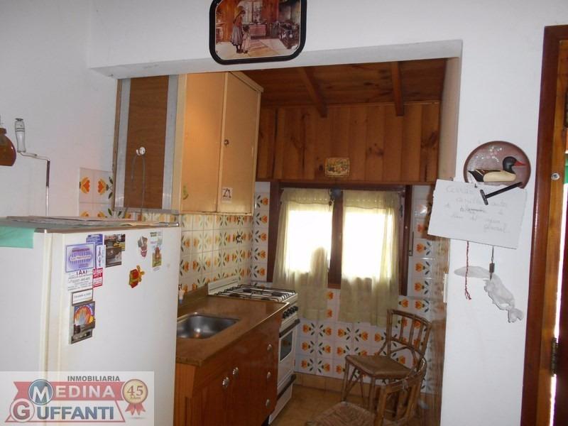 venta departamento 2 ambientes en san bernardo sin expensas