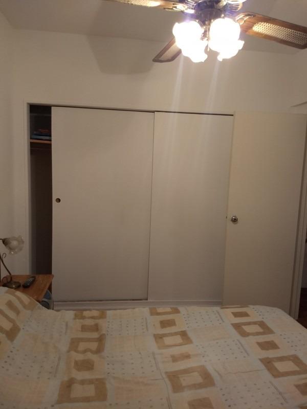 venta departamento 2 ambientes en uruguay y cordoba