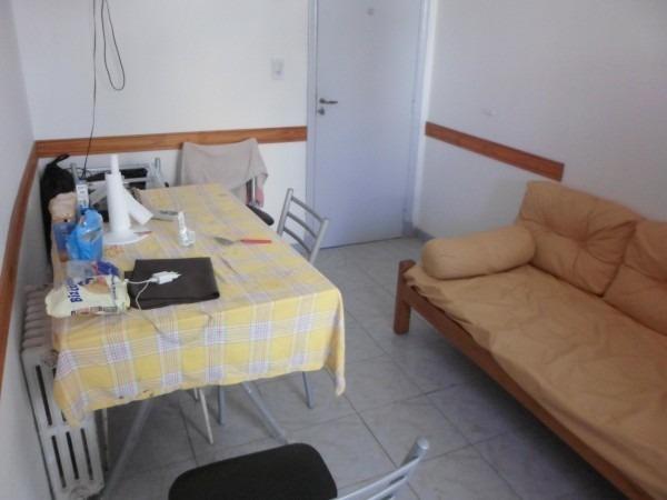venta departamento 2 ambientes frente al mar