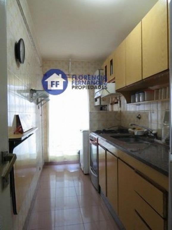 venta departamento 2 ambientes, juan b justo 3500, villa crespo