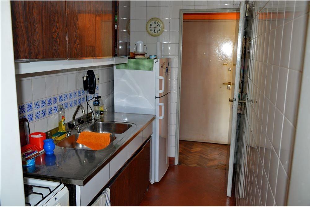 venta departamento 2 ambientes las cañitas palermo