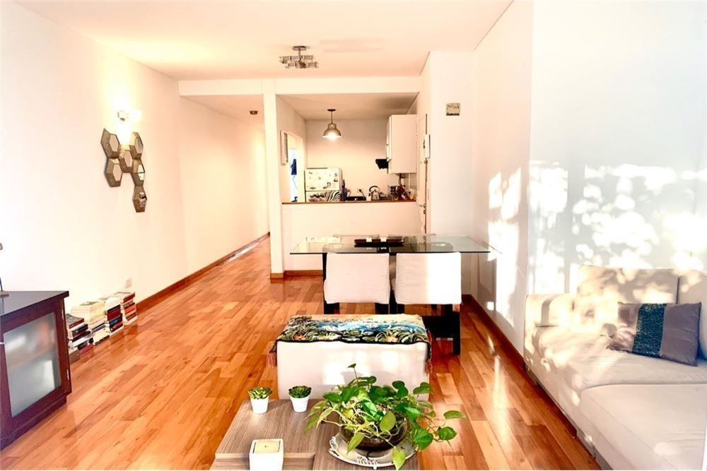venta departamento 2 ambientes ``nuñez``